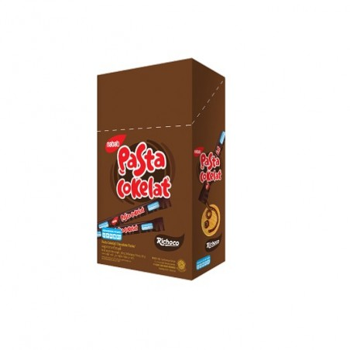 Pasta Richeese Cokelat 8g